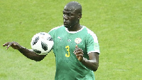 Koulibaly will miss the game on Friday