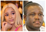 How the Sister Derby-Sam George social media 'feud' started