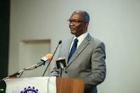 Daniel Acheampong, the President of GEA