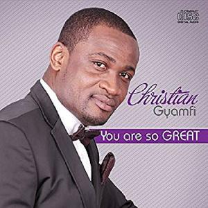 Christian Gyamfi333