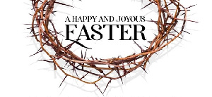 Easter Easter E