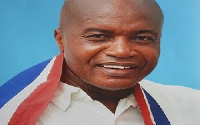 This will be Mr Ntim's fourth attempt at the national chairmanship of the NPP