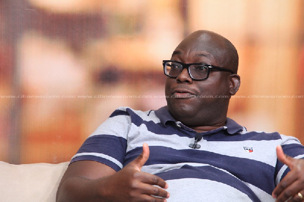 NDC MPs 'under a lot of pressure' to reject Akufo-Addo's ministerial nominees – Samoa Addo