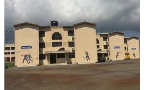 Ghanaman Soccer Center of Excellence