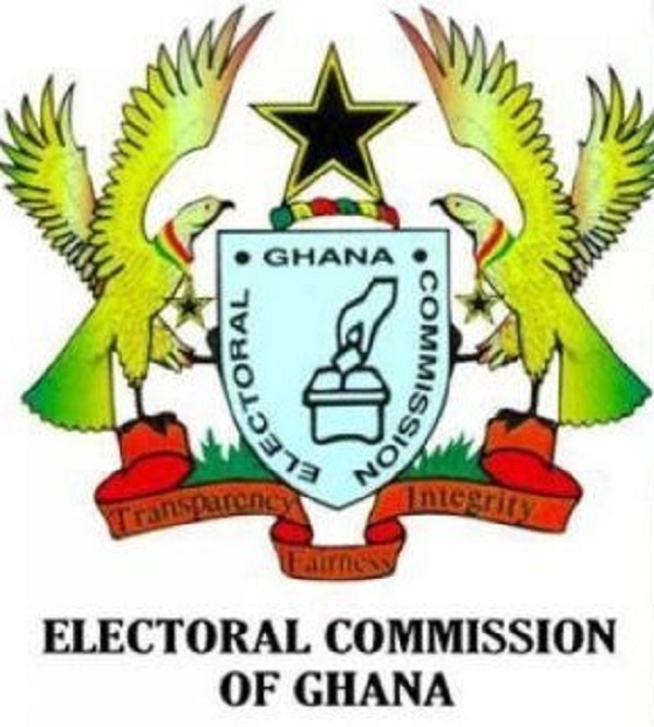 We won't have more than 25 people at a registration centre – EC