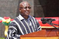 Kyei-Mensah-Bonsu says parliament may consider the passage of the bill when it reconvenes