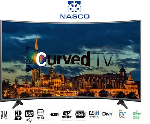 The proposed NASCO 32 inch LED TV
