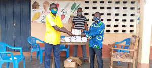Education SDA Donation