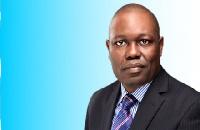 Ade Ayeyemi, Ecobank Group Chief Executive Officer