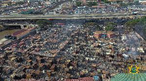 Odwana Fiire Victims