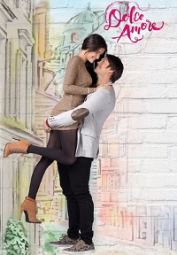 Dolce Amore, Onua TV from Tuesdays to Thursdays at 7pm starting from Tuesday 13th October