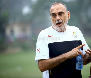 Pressure will spur us on against Uganda - Grant
