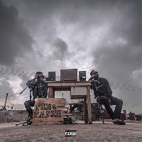 The BBnZ Live duo are on top of Ghana's chart with their latest joint project titled 'Pen & Paper'