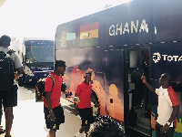 Ghana must now beat Guinea Bissau to progress to the round of 16