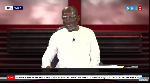 LIVESTREAMED: 'The Seat' show with Kennedy Agyapong on banking crisis