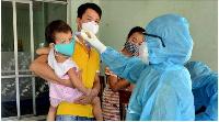 Vietnam has so far recorded 348,059 coronavirus cases
