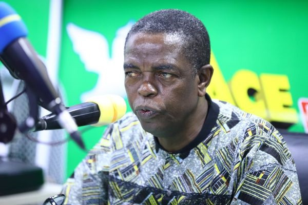 If Abu Jinapor doesn't succeed in galamsey fight, who else will? - Pratt quizzes