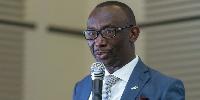 Dr. Kwame Baah Nuakoh