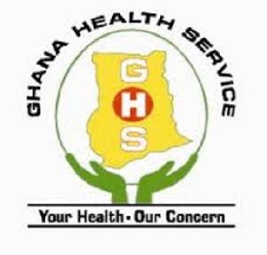 Ghana Health Service GHS1