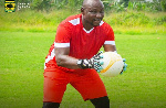 OFFICIAL: Kotoko announces Najau Issah as new goalkeepers trainer