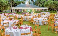 Marriage is a once in a lifetime experience therefore you need to have an exquisite venue