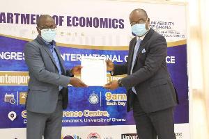 Economics Governor Award 1