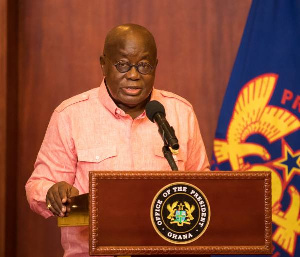 CONFIRMED: Akufo-Addo appoints new Minister-nominees for 2nd term