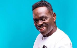 Veteran Ghanaian Gospel musician, Yaw Sarpong