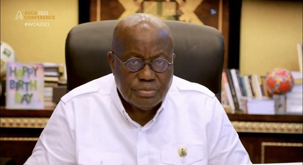 We want a 'competent' woman as DCE – Atwima Mponua youth to Akufo-Addo