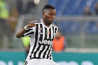 WANTED: Chelsea are keen on Kwadwo Asamoah