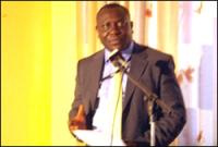 Vincent Sowah Odotei