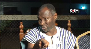 Founder and Leader of the Glorious Chapel International, Prophet Badu Kobi