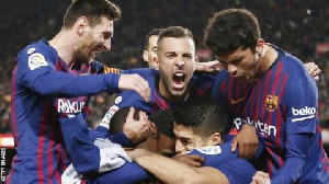 Can Man United repeat the trick and stage another memorable fightback in Barcelona?
