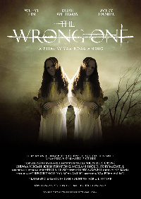 Flyer of 'The Wrong One'