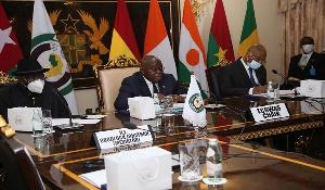Politics ECOWAS Meeting1