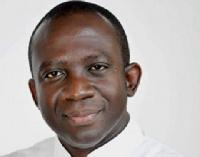 Former BOST Managing Director, Kwame Awuah-Darko
