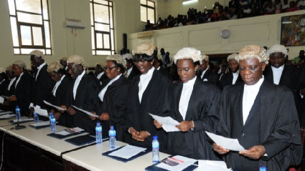 Christian Council calls for peaceful resolution of impasse between GLC, law students