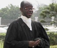 Frank Davies, NPP Legal Team Member
