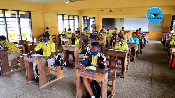 JHS semester system contributing to \'high absenteeism\' among students – GNAT