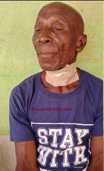 The accused, Kofi Prempeh