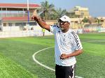 Medeama SC to appoint Yaw Preko as head coach