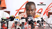 Kofi Asamoah Siaw, Policy Advisor of the PPP