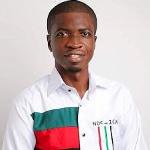 Paul Ofori-Amoah, NDC Parliamentary Candidate for Agona West