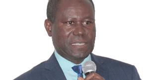 Joseph Boahen Aidoo, COCOBOD Boss
