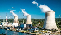 Government is seeking to introduce nuclear into the country's energy mix