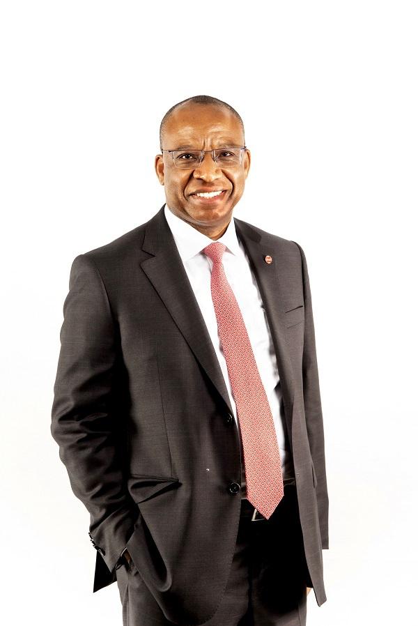 Daniel Mminele Absa Group Chief Executive
