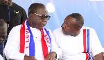 NPP hatching plans to break 8 years per party voting pattern - Freddie Blay