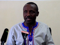 General Secretary of NPP, John Boadu
