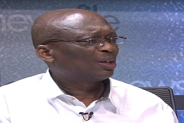 """It's comical, petty and needless dramatisation"" - Kweku Baako fires Domelevo"