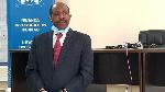 Hotel Rwanda hero Paul Rusesabagina